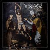 CD Rotting Christ - The Heretics (Slipcase+Pôster)