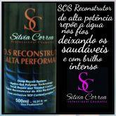 SOS RECONSTRUTOR