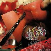 CD Flesh Grinder – Coroners Inquest Suit