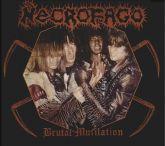 Necrofago - Brutal Mutilations