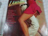 Lambahia - LP (1989)