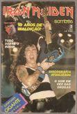 Poster Som Três - Iron Maiden