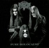 Immortal – Pure Holocaust - CD