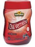 Chá Vermelho Solúvel  com Colágeno 160g