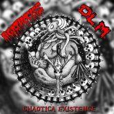 AGATHOCLES | DLM – Chaotic Existence – Split CD Digipack