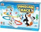 Jogo - Pinguim Race