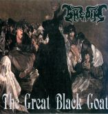 SHEDIM - The Great Black Goat - (PHI - 005)