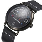 Relógio Preto Tomoro Original