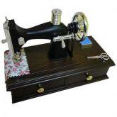 Máquina de Costura (caixa de música)