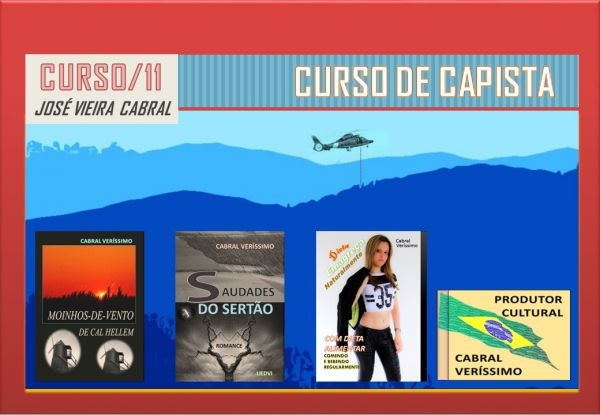11. CAPISTA - Cabral Designer