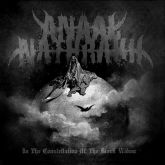 Anaal Nathrakh – In The Constellation Of The Black Widow [CD]