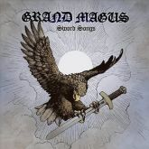 CD - Grand Magus - Sword Songs digipack importado