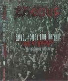 DVD - Exodus ‎– Shovel Headed Tour Machine (+CD)