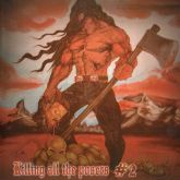 Killing All The Posers #2 (CD)