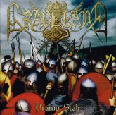 Graveland – Prawo Stali - CD