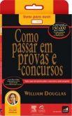 Livro áudio: Como Passar em Provas e Concursos - Willian