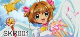 Caneca Sakura Card Captors 001