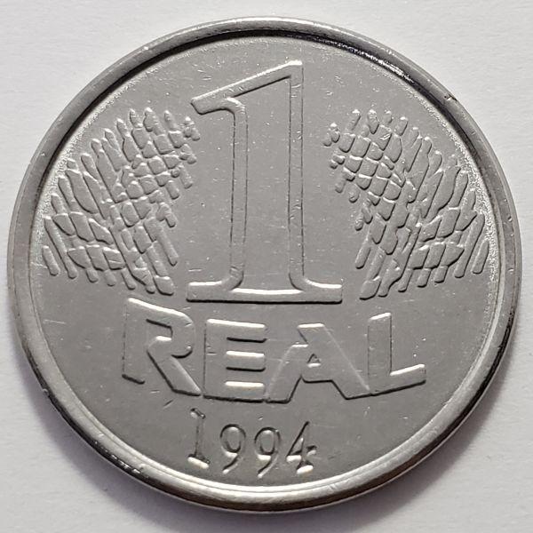 1 Real 1994 SOB
