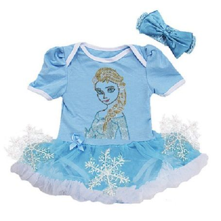 Elsa Frozen FF950
