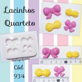 Lacinhos Quarteto