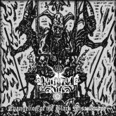 Luciferian Rites - Evangelion of the Black Misanthropy