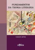 Fundamentos da teoria literária
