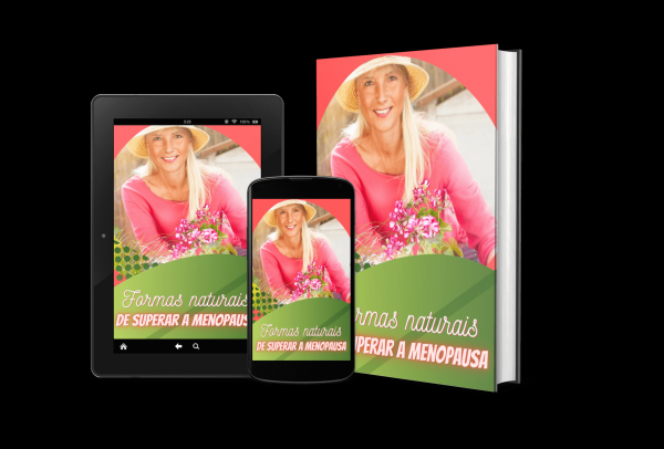 Formas naturais de superar a Menopausa