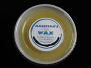 Magician wax (cera para utilizar com fio invisivel)import  #808