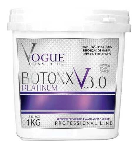 VOGUE BOTOX PLATINUM V 3.0 - CleMagic Cosmetics - Distribuidor de ... fd91c9e77a