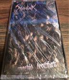 MANTAK - Morbid Deathfuck - CASSETE