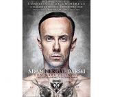 Livro - Confissões de um Herege -  Adam Nergal Darski