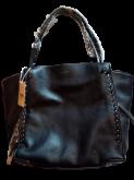 bolsa em couro legítimo