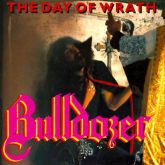Bulldozer ‎– The Day Of Wrath - CD