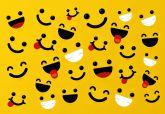 Papel Arroz Emoticon A4 001 1un