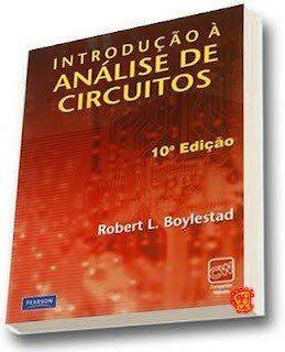 Solução Análise De Circuito - 10ª Edição - Boylestad