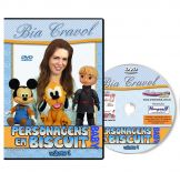Bia Cravol - Personagens Baby Volume 1