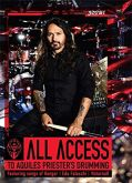 DVD - Aquiles Priester - All Access to Aquiles Priester's Drumming
