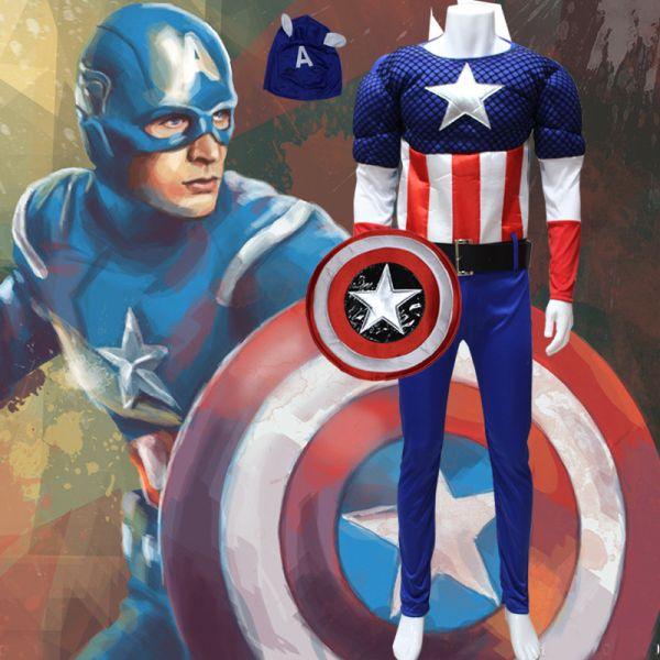 Capitão América MF199