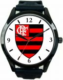 Relógio De Pulso Flamengo 01