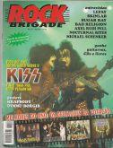 Revista - Rock Brigade - Nº 152