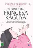 O Conto da Princesa Kaguya Dublado