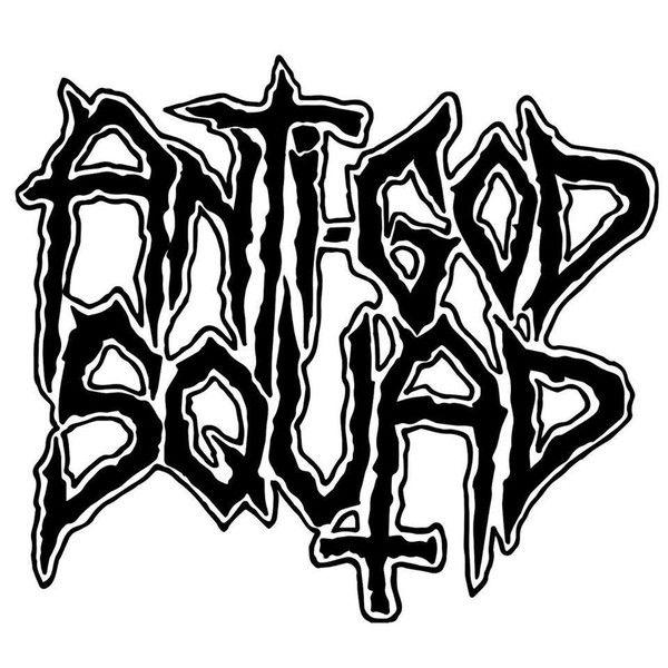 7'' - Anti-god Squad