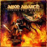 Amon Amarth - Versus the World (2cds)