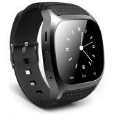M26s Bluetooth 4.0 relógio inteligente Pulseira sono controle de mensagens
