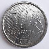 50 Centavos 2012 FC