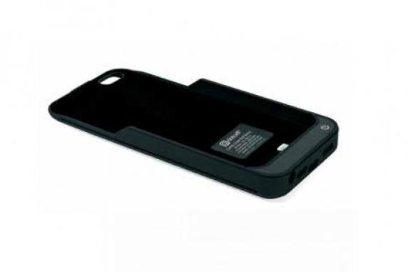 Capa Carregadora Iphone5/5s 2000mah
