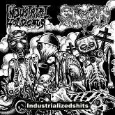 Shitfun/Industrial Holocaust - split '7 ep
