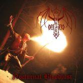 BLACK BEAST -  Nocturnal Bloodlust - CASSETTE