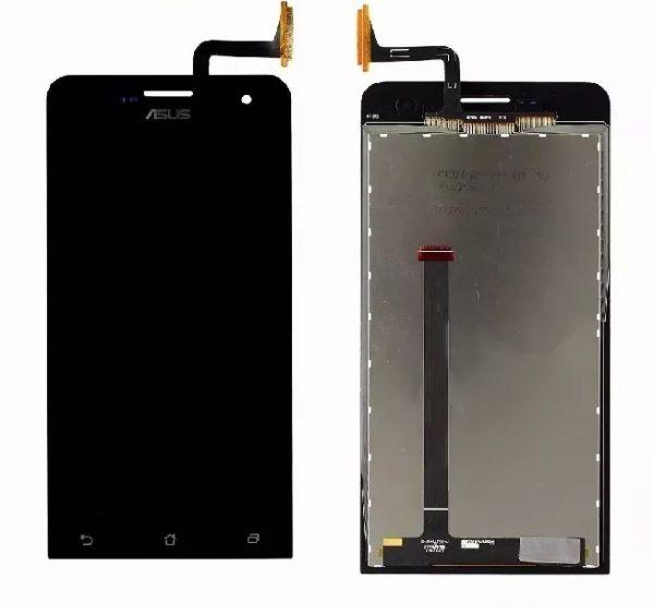 Display Lcd Tela Touch Asus Zenfone 5 Original
