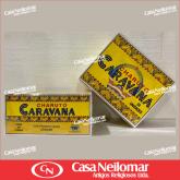039017 - Charuto Caravana